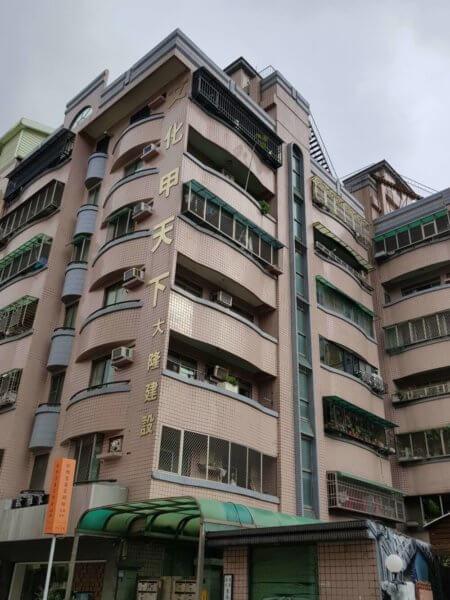 【採光遮罩】台南市東區中華東路三段 #201806081430