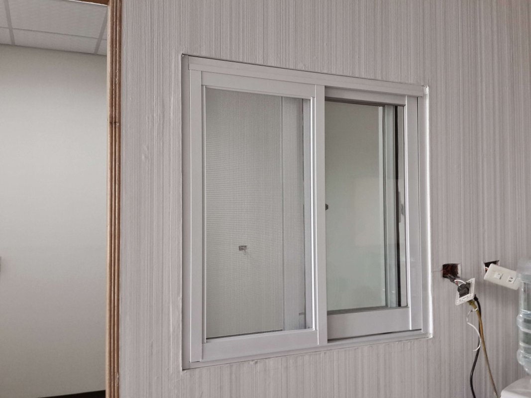 【門窗工程】台南市南區永成路2段479巷 #201504291335