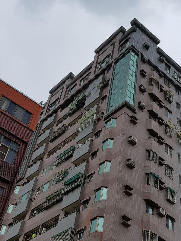 【鋁窗工程】台南市東區東寧路西段 #201709181210