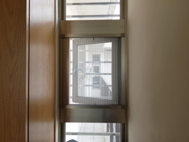 【摺疊紗窗】台南市仁德區和愛街 #201903131326