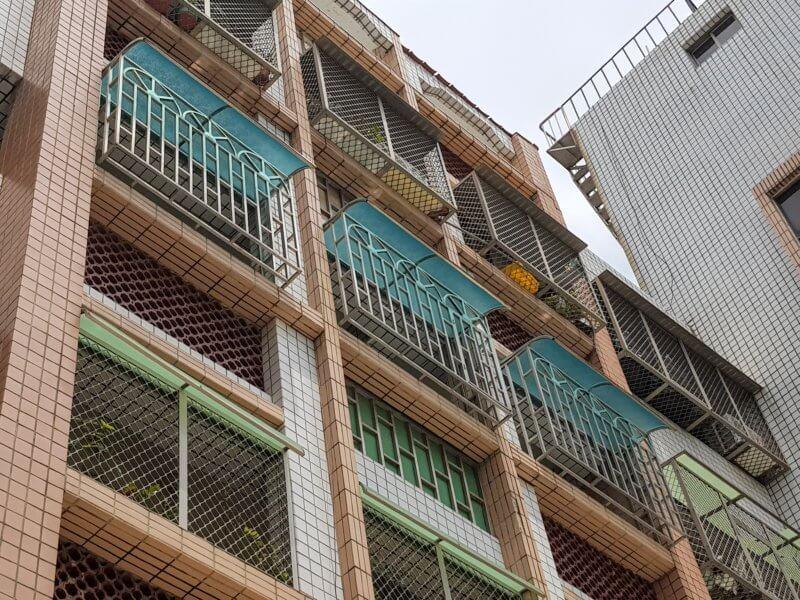 【採光遮罩】台南市東區東門路 #201907171102