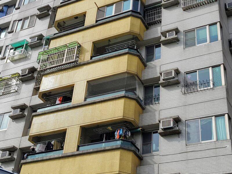 【隱形鐵窗】台南市中西區民權路三段 #201909191529