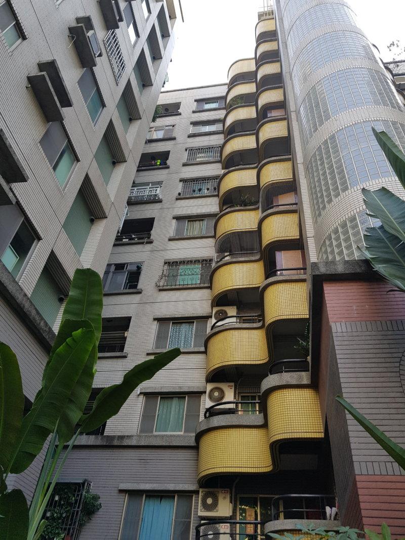【隱形鐵窗】台南市中西區民權路 #201910151444